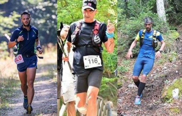 Nature Trail Race N.T.R 110km